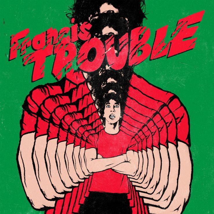 frances trouble