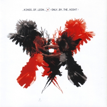 Kings Of Leon - Only By The Night - Front